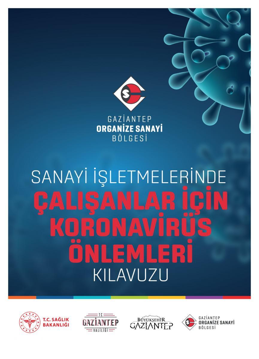 Çalışanlar İçin Koronavirüs Önlemleri Kılavuzu